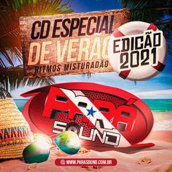 CD Pará Sound Verão 2k21