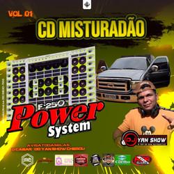 CD F250 Power Sistem