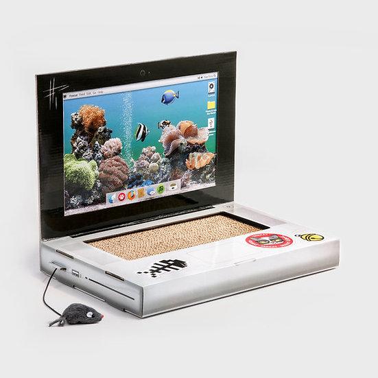 Laptop (grattoir)