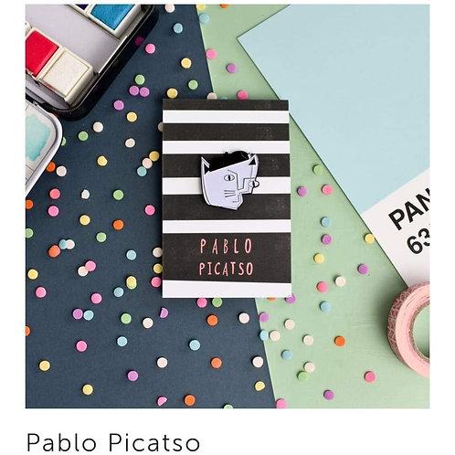 Pins Pablo Picatso