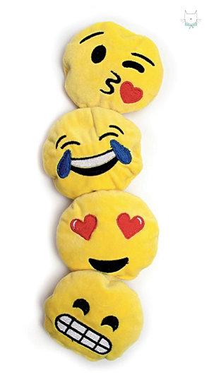 2 Emojis