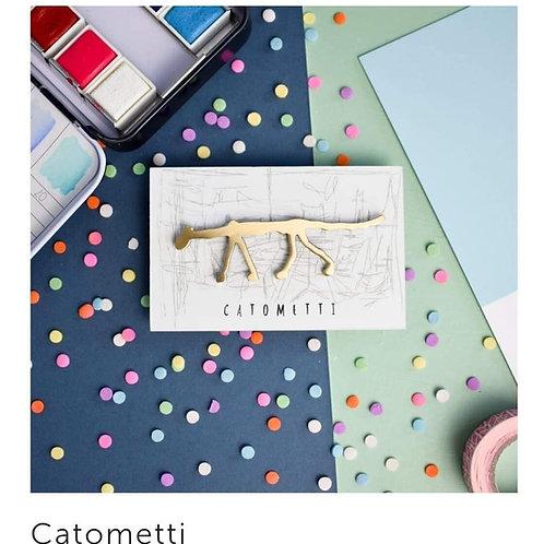 Pins Catometti