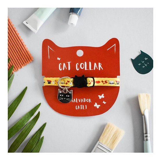 Collier pour chats Salvador Catli