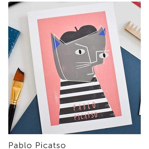 Affiches Pablo Picatso
