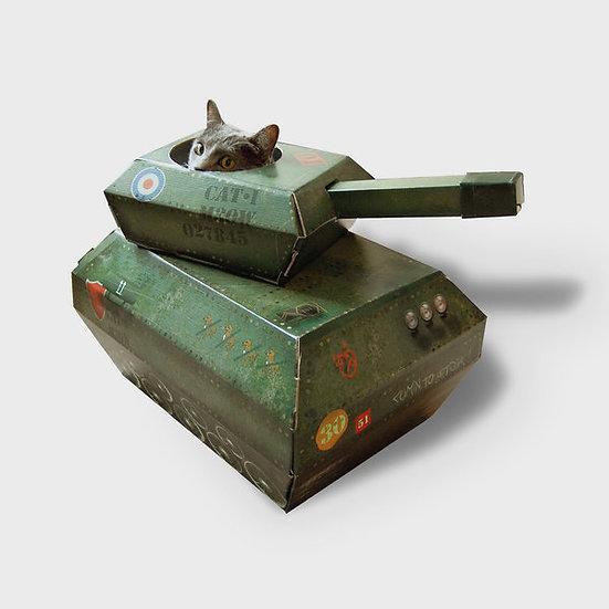 Tank (cachette)