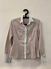 Camisa Rosa Mujer P