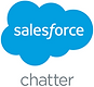 SalesForce by Chatter
