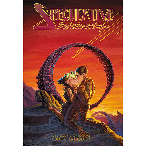 Speculative Relationships: Volume 3