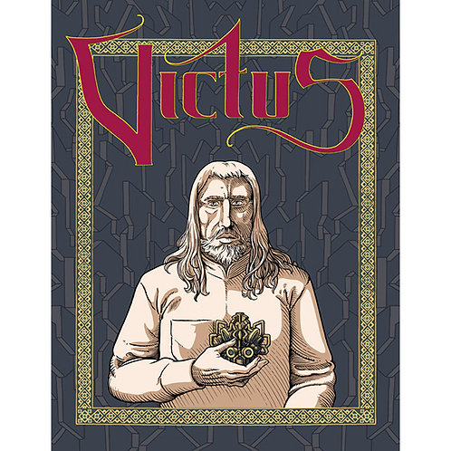 Victus #1