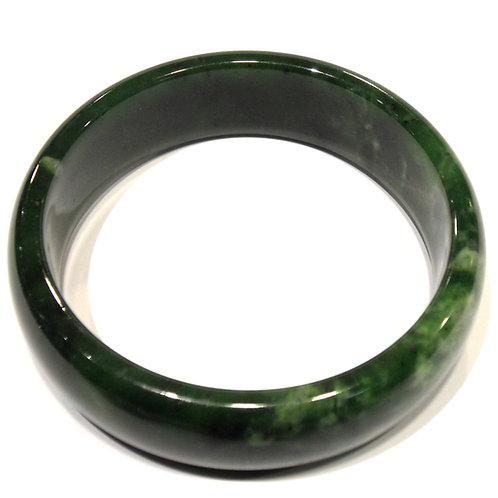 Jade Bangle 2