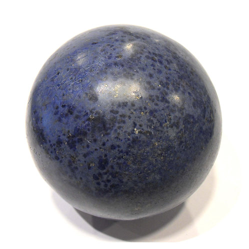 Dumortierite Ball