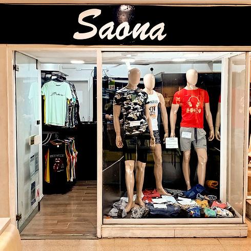 Saona local 24 - Galeria Rosario