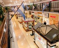 Sabias que Galeria Rosario tiene 2 plantas, donde podes encontrar mas locales.