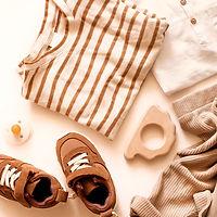 Ropa de bebés y niños en Galeria Rosario