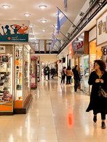 Desde 1956 Galeria Rosario se convirtio en el centro comercial de referencia en la ciudad de Rosario