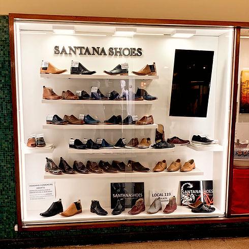 Santana Shoes Galeria Rosario