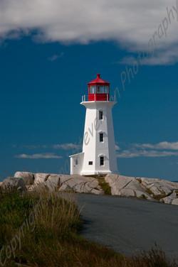 Peggy's Lighthouse