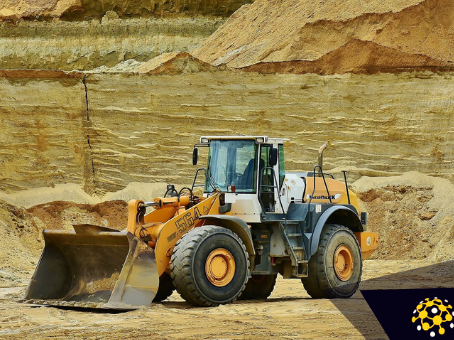 Gestão de Frota na Mineração - Equipamentos Auxiliares