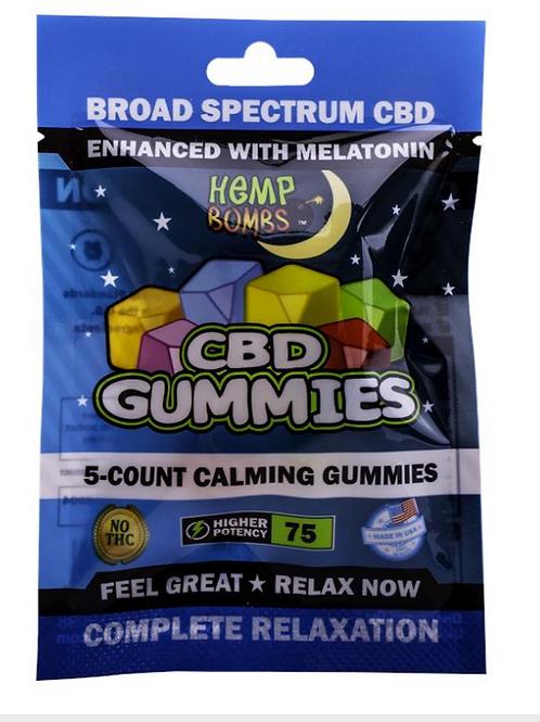 CBD Sleep Gummies