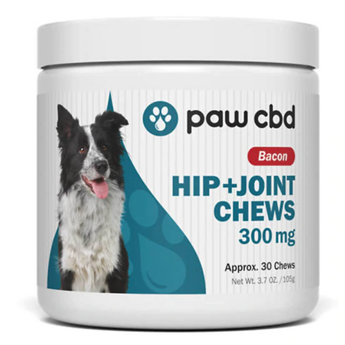 Dog Hip and Joint Treats