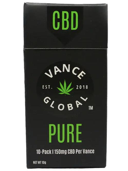 Pure CBD Cigarettes