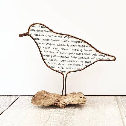 Words Bird