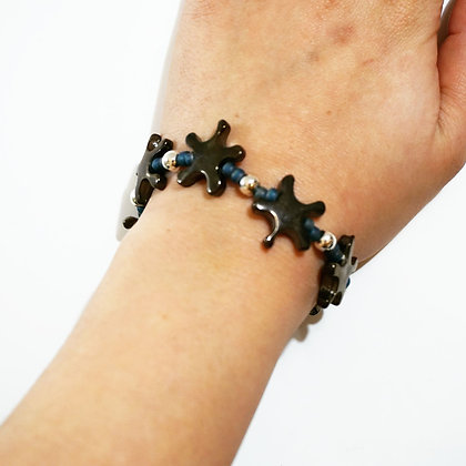 Star bracelet (small)