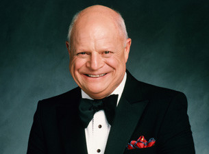 Comedian Don Rickles, Merciless 'Merchant Of Venom,'
