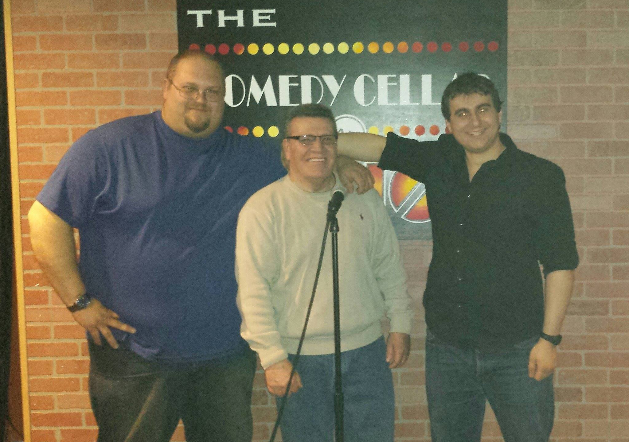 Mike Armstrong from Comedy Central, CMT, Bob & Tom Show and more!