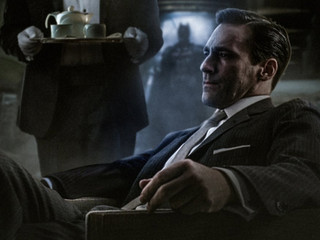 "Can Jon Hamm Come Out To Play ""Batman"""