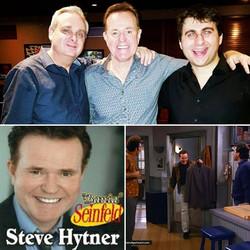 Steve Hytner & I