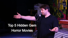 Top 5 Hidden Gems | Horror Movies