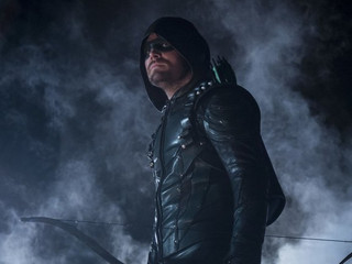 NERD OUT: Arrow to end after season 8
