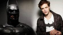 The Next Batman is Officially Robert Pattinson!