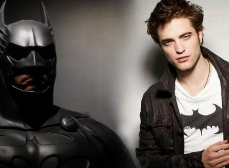 The Next Batman is Officially Robert Pattinson!