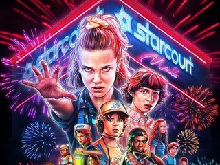 Stranger Things 3 End Theory: Spoiler Alert