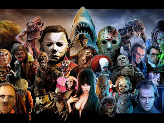 Jesse Pimpinella's Top 5 Halloween Films.