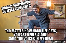 Jesse Pimpinella