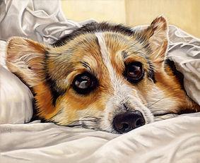 Art by Julie B