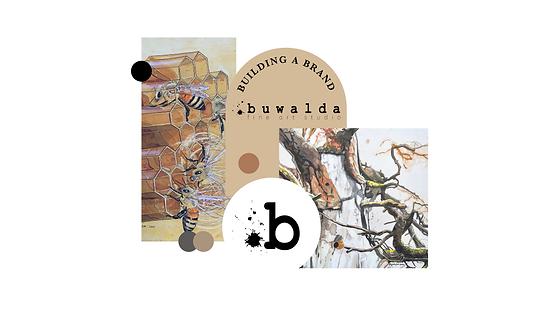 Buwalda Fine Art Studio Branding.png