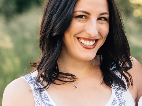 Get to know Alison Pappavaselio, Director of Marketing at SYBS