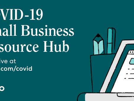 COVID-19 Small Business Resource Hub