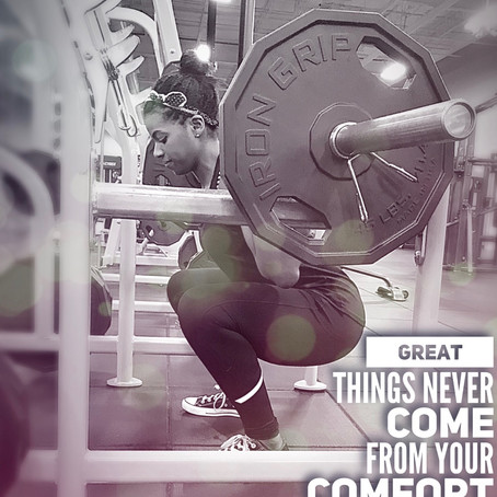 5 Exercises You Need To Be Doing At The Gym