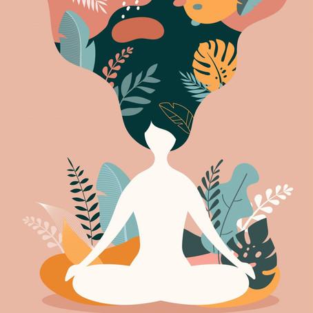 Mindfulness Meditation: Appreciating Life