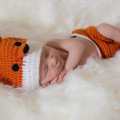 Wyatt || Newborn