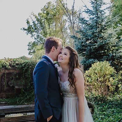 Mr & Mrs Schmidt || Wedding
