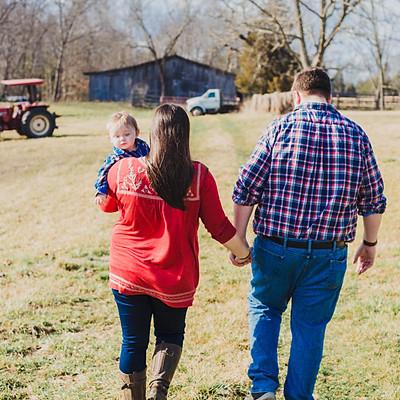 Trae & Kelsey || Pregnancy Announcement