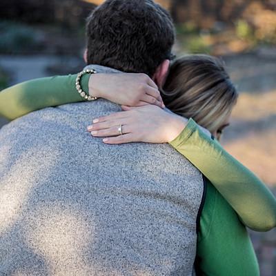Engagement || Mandi & Jonathan
