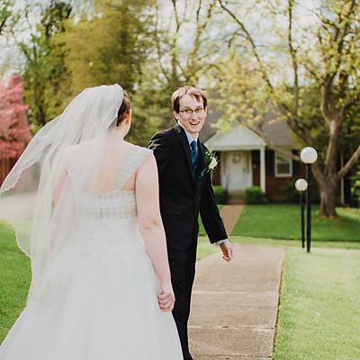 Emmy & Nathaniel || A love story