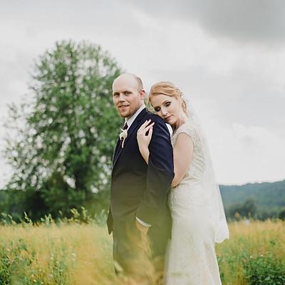 Mr & Mrs Goode || Wedding